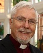 Bishop Harold Miller